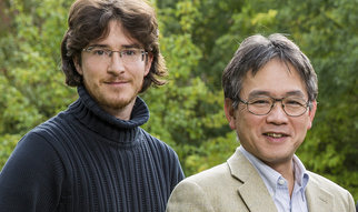 "On this year's Gordon Research Seminar ""Molecular Basis of Microbial One-Carbon Metabolism"" in New Hamphshire Dr. Tristan Wagner from the research group of Dr. Seigo Shima was elected as a Co-chair of the same Gordon Research Seminar in 2018. On the subsequent Gordon Research Conference Dr. Seigo Shima was elected as Vice-chair for the conference to be held in 2018 and as the Chair of the conference in 2020."