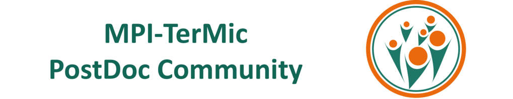 PostDoc Community | Max Planck Institute for Terrestrial Microbiology
