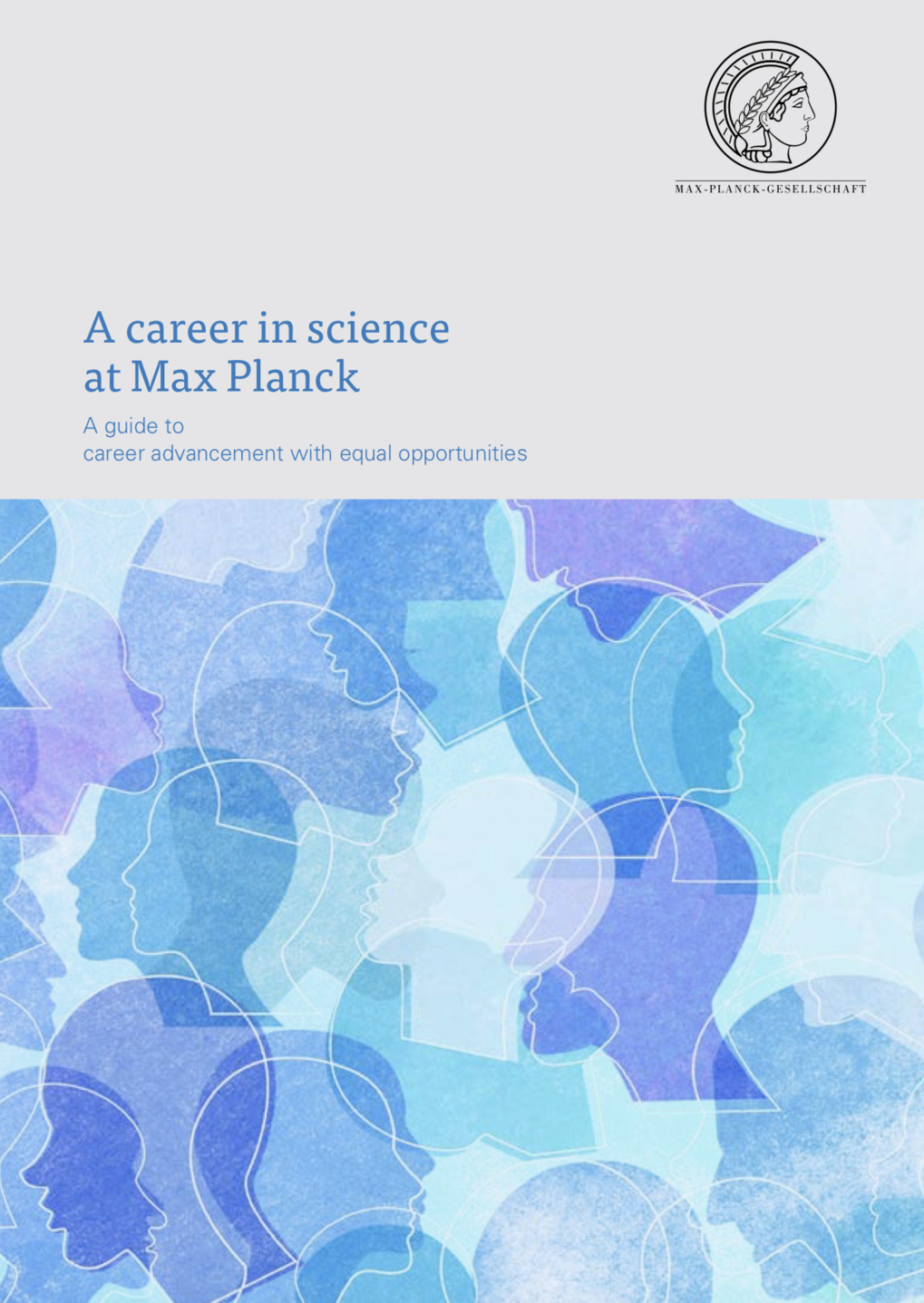Career in Science in the MPS