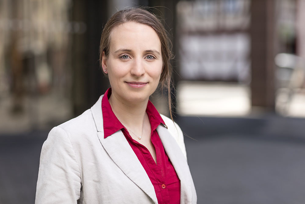 <span>Dr. Ulrike Endesfelder</span><br /><span>-Research Group Leader-</span>